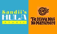 Sandii's HULA Studio