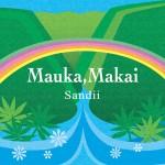 HULA HULA vol.10 マウカ、マカイ